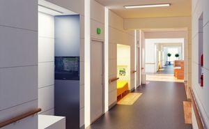 医院基础设施