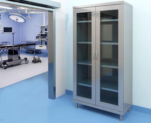 医用储藏柜 / 用于器械 / 药品 / 化工产品