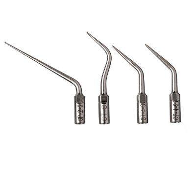 压电超声波工作尖 / 牙髓