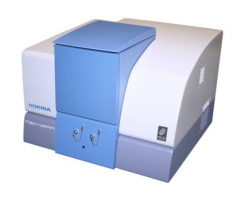 拉曼式光谱仪 / 制药业 / 用于分子细胞生物学 / 台式