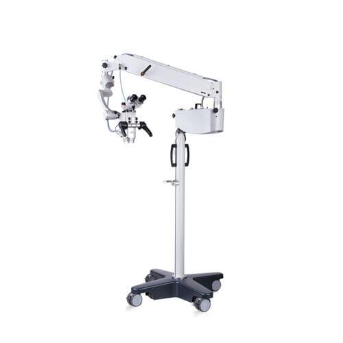 耳鼻喉科手术显微镜 / 滑轮