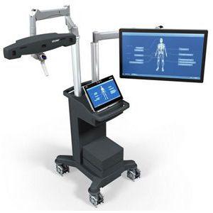 光学手术导航系统 / 用于耳鼻喉手术 / 用于骨科手术