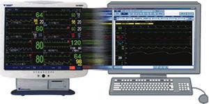 病人信息管理系统 / 用于医院 / 基于网络