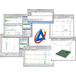 导入软件 / 加工 / 核磁共振谱仪
