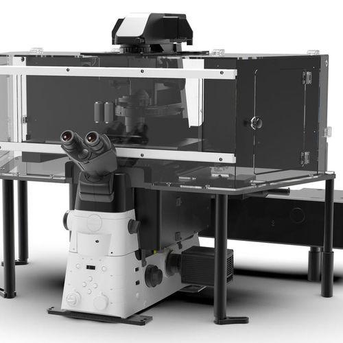 实验室显微镜 / 光学 / TIRF / SIM