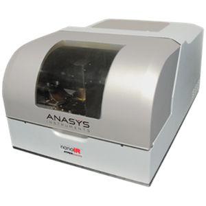 红外光谱仪 / 环境分析 / 用于生命科学 / 纳米技术