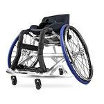主动式轮椅 / 户外 / 碳纤