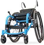 主动式轮椅 / 户外 / 儿科