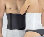 腹部支撑腰带 / 成人 / 软性