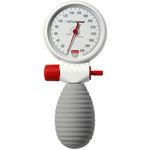 橡胶球血压计 / 带有听诊器