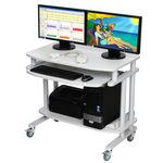双通道脑电图机 / 推车式 / 神经反馈评估系统 / 信息化