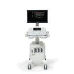 超声工作站 / 用于多功能超声检查 / 黑白 / 彩色多普勒