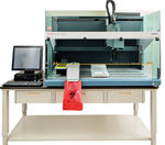 实验室样本制备系统 / 移液 / 血清 / 等离子