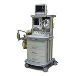 麻醉工作站推车 / 带呼吸监控