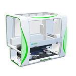 高通量筛选实验室工作站 / 自动化 / 移液 / 台式