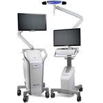 光学手术导航系统 / 电磁 / 用于神经外科手术