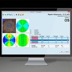 规划软件 / 测量 / 眼科手术