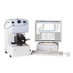 硬度测试仪 / 用于胶囊 / 台式