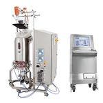实验室生物反应器 / 用于微生物发酵 / 一次性