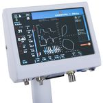 电子呼吸机 / 电控气动 / 心肺复苏 / 运输
