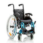 被动轮椅 / 主动式 / 户外 / 室内