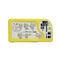 电控气动呼吸机 / 居家护理 / 运输 / 急救SIRIO S2/T Siare