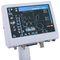 电子呼吸机 / 电控气动 / 心肺复苏 / 运输PR4-G TouchLeistung