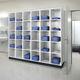 存储储物柜 / 多功能 / 用于洗衣房 / 用于医院