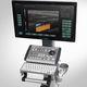 紧凑型平台B超机 / 用于多功能超声检查 / 黑白 / 彩色多普勒