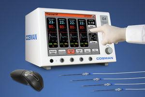高频电切刀 / 凝血 / 无线电频率 / 触摸屏