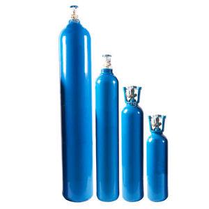 氧气医疗气瓶 / 碳复合材料