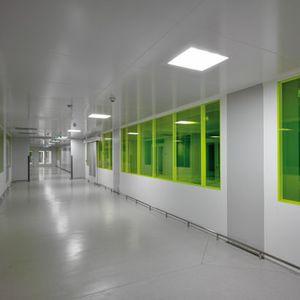 无菌室 / 模块化 / 用于药剂实验室