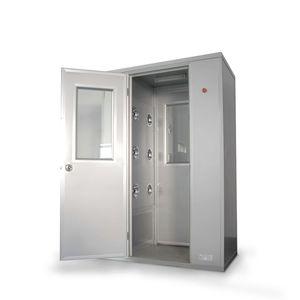 无菌室淋浴 / 空气