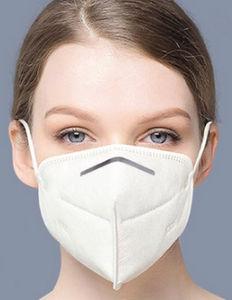 不含乳胶防护口罩