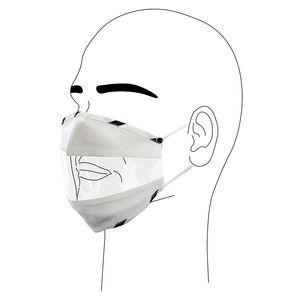 棉质防护口罩
