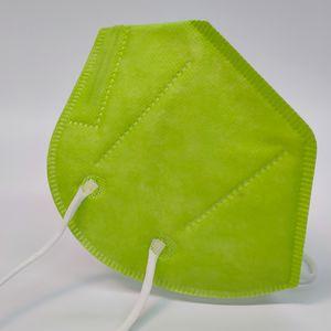 重复使用型防护口罩