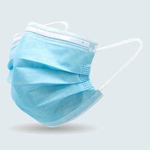 聚丙烯防护口罩