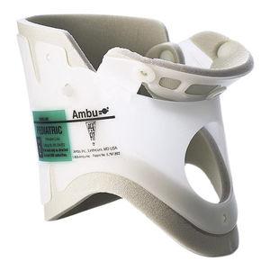 1件式急救颈托