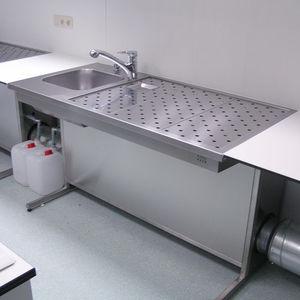 组织病理学实验室工作站