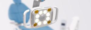 牙医无影灯