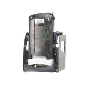 牙科抽吸泵汞合金回收器