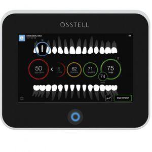 牙科种植物稳定性测试仪 / 触摸屏