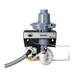 空气-水真空泵分离器