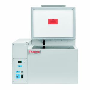 实验室冷冻柜 / 箱形 / 超低温 / 单门