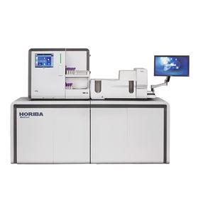 55参数式血细胞分析仪