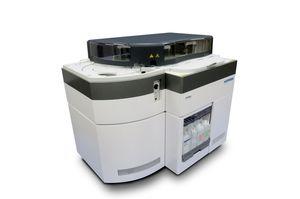 自动临床化学分析仪