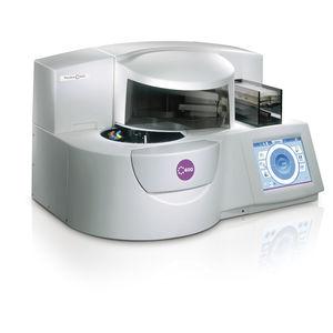 自动生化分析仪