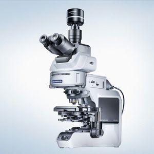 实验室显微镜 / 光学 / 三目 / 相衬