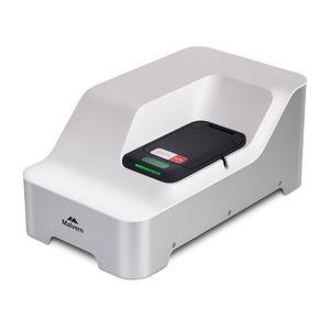 动态光散射粒度分析仪 / 激光多普勒电泳 / 用于制药业 / 食品行业