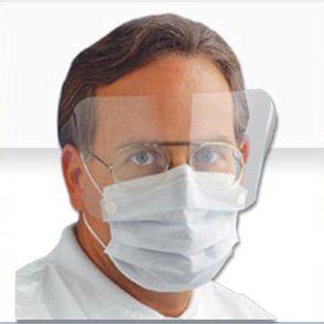 聚丙烯手术口罩